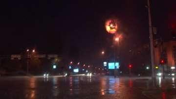НИМХ: Лошото време в Македония ще продължи и през следващите дни