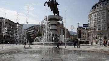 36% достигна активността на референдума в Македония