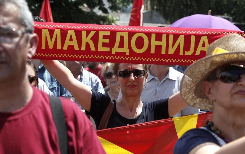 И македонците, милите, тръгнаха към импийчмънт