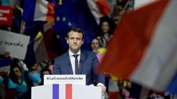 Френската прокуратура разследва Еманюел Макрон