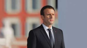 Френският президент ще се срещне у нас с Румен Радев и Бойко Борисов