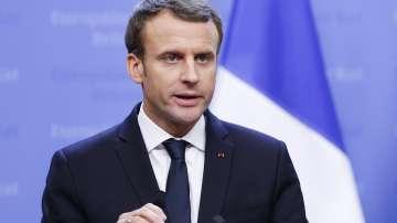 Общонационални протести срещу реформите на френския президент Макрон