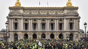 Френският бюджетен дефицит може да надхвърли 3,4% през 2019 г.