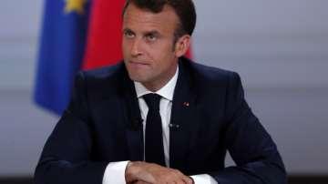 Опозицията във Франция не одобри реформите на Макрон