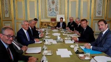 14 европейски страни се съгласиха за създаването на механизъм за солидарност