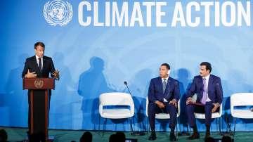 Москва ратифицира Парижкото споразумение за климата