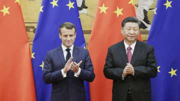 Сделки за 15 млрд. долара договориха Франция и Китай