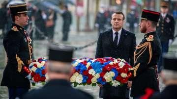 Франция отбелязва 74 години от победата над Нацистка Германия