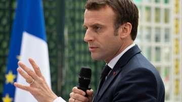 Макрон: ЕС не може да бъде заложник на Брекзит кризата