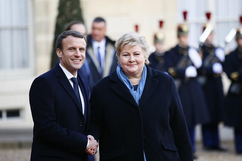 конференция климата събра световните лидери париж