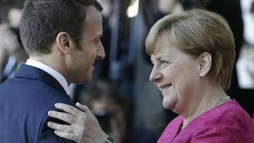 Макрон най-вероятно ще получи подкрепата на Меркел