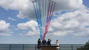 Във Франция честват 75 години от десанта в Нормандия