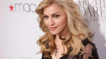 Поп кралицата Мадона на 58 години