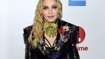 Мадона възропта срещу подготвения биографичен филм за нея