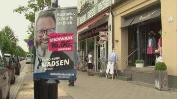 Датски бизнесмен стана първият чужденец кмет на голям германски град