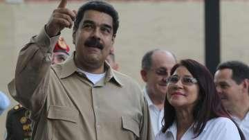 Увеличават минималната заплата във Венецуела