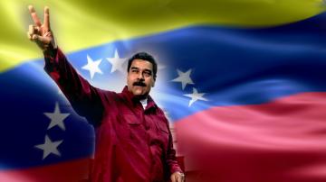 Николас Мадуро е победител на президентските избори във Венецуела