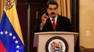 Нападение с дронове срещу венецуелския президент по време на митинг