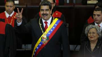 Министерството на отбраната на Венецуела се разграничи от военното аташе в САЩ