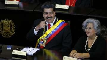 Мадуро няма намерение да отстъпва властта във Венецуела