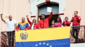 Мадуро е готов за диалог с опозицията
