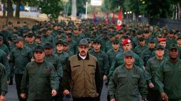 Нормализира се обстановката във Венецуела