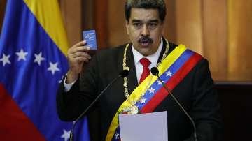 Венецуелският президент Николас Мадуро е готов да преговаря с опозицията