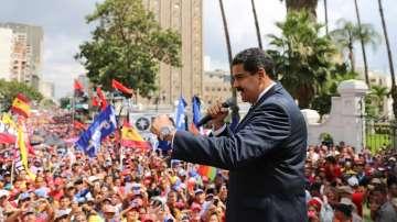 Парламентът на Венецуела преустанови действията срещу президента Мадуро