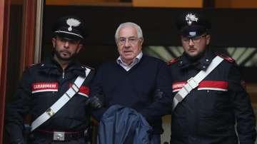 Удар по мафията в Италия: Задържаха новия бос на Коза Ностра
