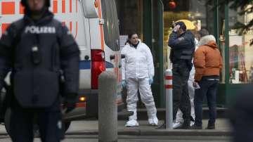 Разстреляният във Виена - член на мафиотски клан в Черна гора