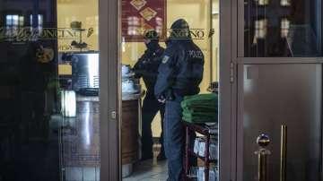 Арестуваха десетки мафиоти от Ндрангета