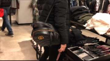 Джебчийка нападна и наби клиентка в магазин за дрехи в центъра на София