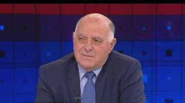 Боян Магдалинчев, ВСС: Официално не сме обсъждали позицията на президента