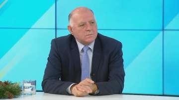 Боян Магдалинчев, ВСС: Гешев ще започне работа с много големи очаквания към него