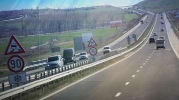 Спират ТИР-овете от 14.00 часа по най-натоварените пътища