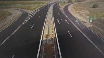Близо 37 600 автомобила са преминали  по магистрала Тракия в пика през 2016 г.