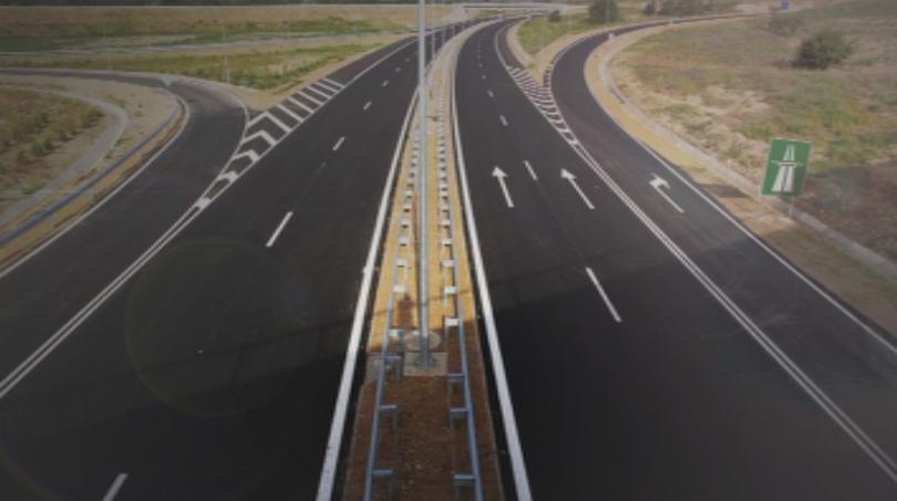 близо 600 автомобила преминали магистрала тракия пика 2016