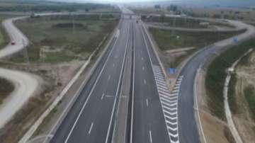 На 22 декември ограничават движението за тежкотоварни автомобили