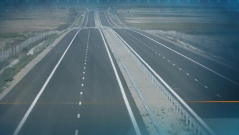 От утре започва ремонт на три мостови съоръжения на магистрала