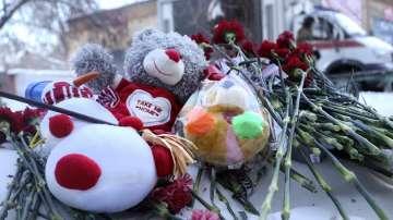 Траур в Челябинска област заради жертвите след частичното срутване на блок