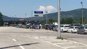 Магистралата София-Белград ще бъде готова до края на 2021 г.