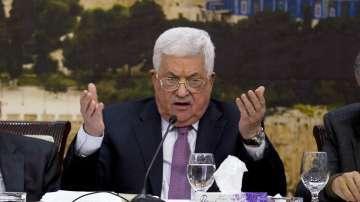 """Палестинският президент Абас осъди като """"касапница"""" смъртта на 52 палестинци"""