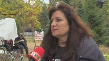 Майки на деца с увреждания: Извинението на Валери Симеонов е изпросено