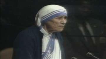 Майка Тереза ще бъде обявена за светица в неделя