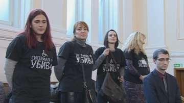 Депутатите приеха окончателно Закона за личната помощ
