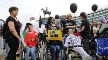 Работата по новия Закон за хората с увреждания е на финала