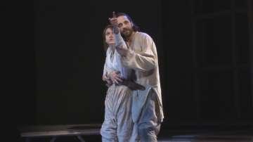 Майстори - на сцената на Народния театър