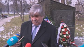 Посланик Макаров: Удивен съм от решението на САЩ за съдия Миталов