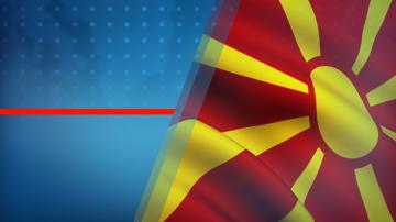Сесията за разпускане на парламента на Северна Македония е насрочена за утре