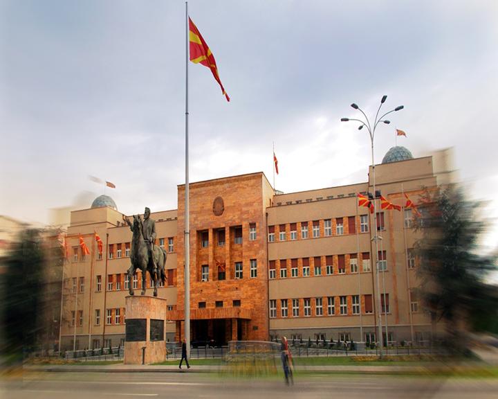 Парламентът в Скопие ратифицира договора с Гърция за името Северна